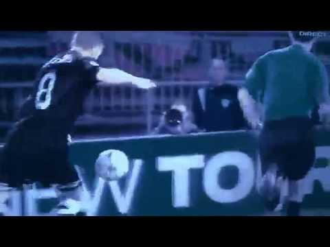 Lyon 0 2 Real Sociedad   Haris Seferovic Amazing Goal   20 08 2013 !!!