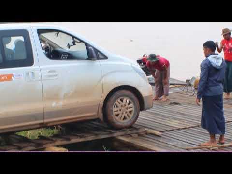 Myanmar Reisen - Abenteuer abseits der üblichen Routen
