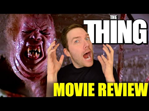 The Thing - My Favorite Movies