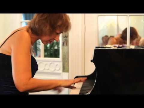 Бах Иоганн Себастьян - Well Tempered Clavier Bk1 Prelude Fugue No2