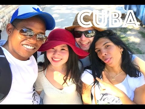 Deep Travel Vlog Cuba Part I