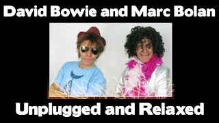 how to play like marc bolan