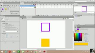 Flash Cs6 AS 3.0 Sürükle - Bırak (Drag And Drop)