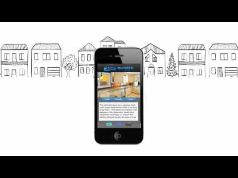 Sell more homes - Real estate listings for mobile