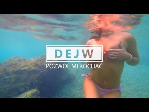 Dejw - Pozwól Mi Kochać ( Official Video ) Nowość Disco Polo 2015