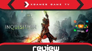 Dragon Age Inquisition обзор PS4