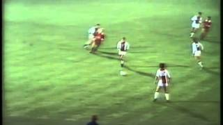 Ajax vs Bayern Munich 1978 1st half