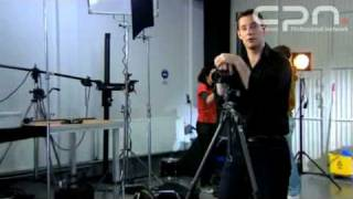 Canon EOS 50D Masterclass in depths - DIGIC processing UDMA (3/5)