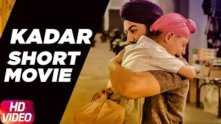 Kadar Short Movie | Latest Punjabi Short Movie | Speed Records