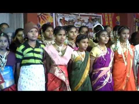 Sanyukt Maharashtra Chalval nandani high school