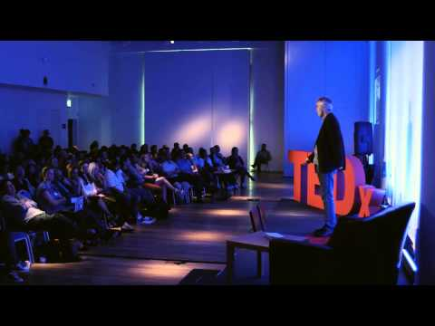 Slum Super Stars - African talented children alleviating poverty. | Steve Humble | TEDxNewcastle