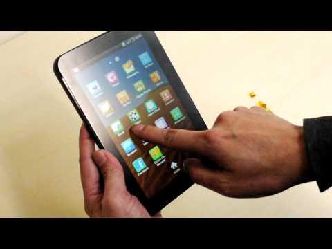 Capdase PrivacyGuard Roamer 360 for Samsung Galaxy Tab GT-P1000 installation Guide