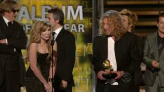 download lagu 2009 Grammy Awards - Plant/krause Win Album Of The gratis