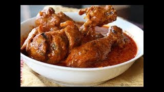 How to Make Lahori Chicken Curry | लाहोरी चिकन करी | Easy Cook with Food Junction