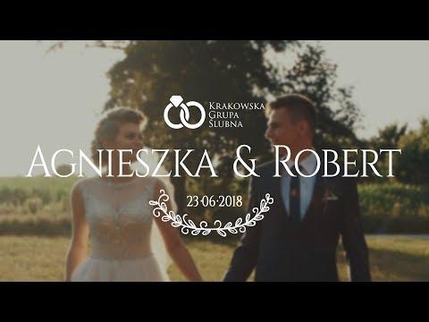 Teledysk Ślubny Agnieszka Robert 23.06.2018