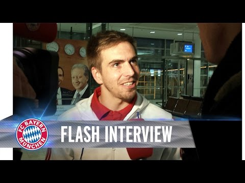 Philipp Lahm nach Comeback in Bremen