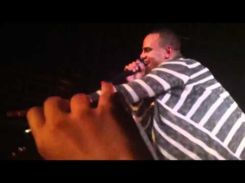 Mohombi - match made in heaven live in Montreal