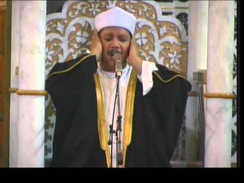 WOW| Surah Qadr - Qari Yasir Abdul Basit Abdussamad شيخ ياسر عبد ال�