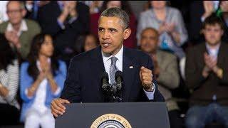 President Obama Speaks on Reducing Gun Violence  (white house)