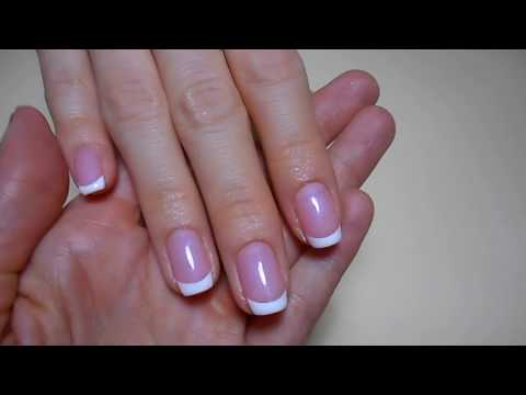 OPI GelColor - French Gel Polish with Rosy Future & Alpine Snow