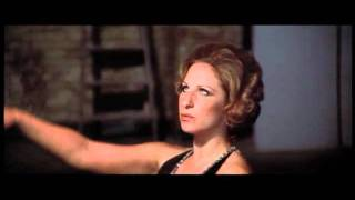 Watch Barbra Streisand How Lucky Can You Get video