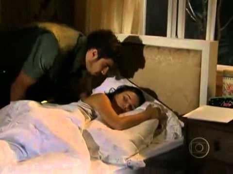 Clipe musical - Tema do casal Marcela e Edgar em 'Ti Ti Ti' - The Greatest Love of All
