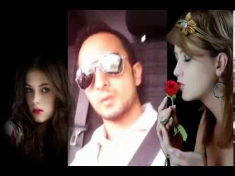 Dheere Dheere Se Meri Zindagi Mein Aana - Remix video