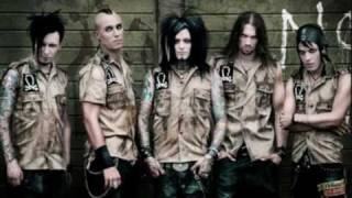 Watch Defiled Locked In Freedom video