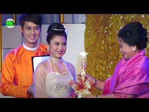 Myanmar Film Academy Award 2013 Winners