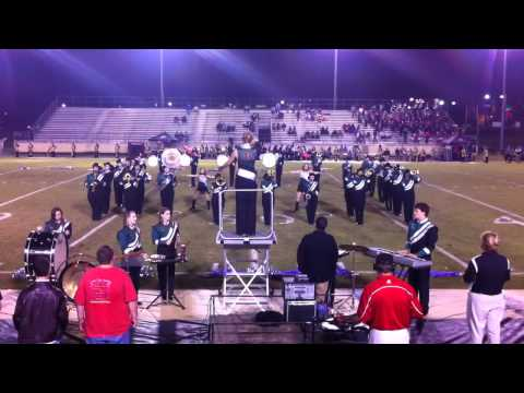 Northeast Mississippi Community College Pre-Game Performance