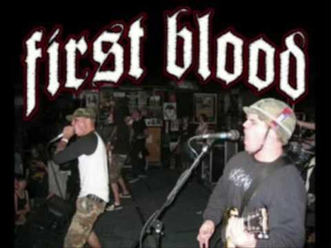 First Blood - First Blood