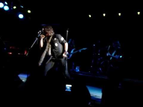 Tobias Sammet Kai Hansen&Uli Jon Roth Heaven can wait / I want out live 17/6/2009