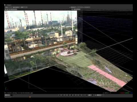 Matte Painting Youtube
