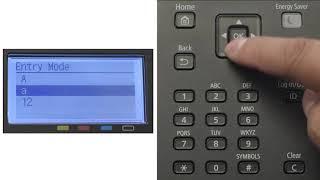 01. imageCLASS Single Function 5 Line Display Wireless Setup for PC (LBP622Cdw/LBP623Cdw & LBP226dw)