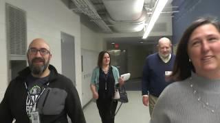 U-46 Educational Foundation Mini-Grant Surprise