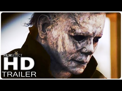 HALLOWEEN Trailer (2018)