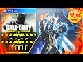 COD IW In 2018! Infinite Warfare 1 YEAR Later! (IW DE ATOMIZER STRIKES 500+ DAYS LATER)