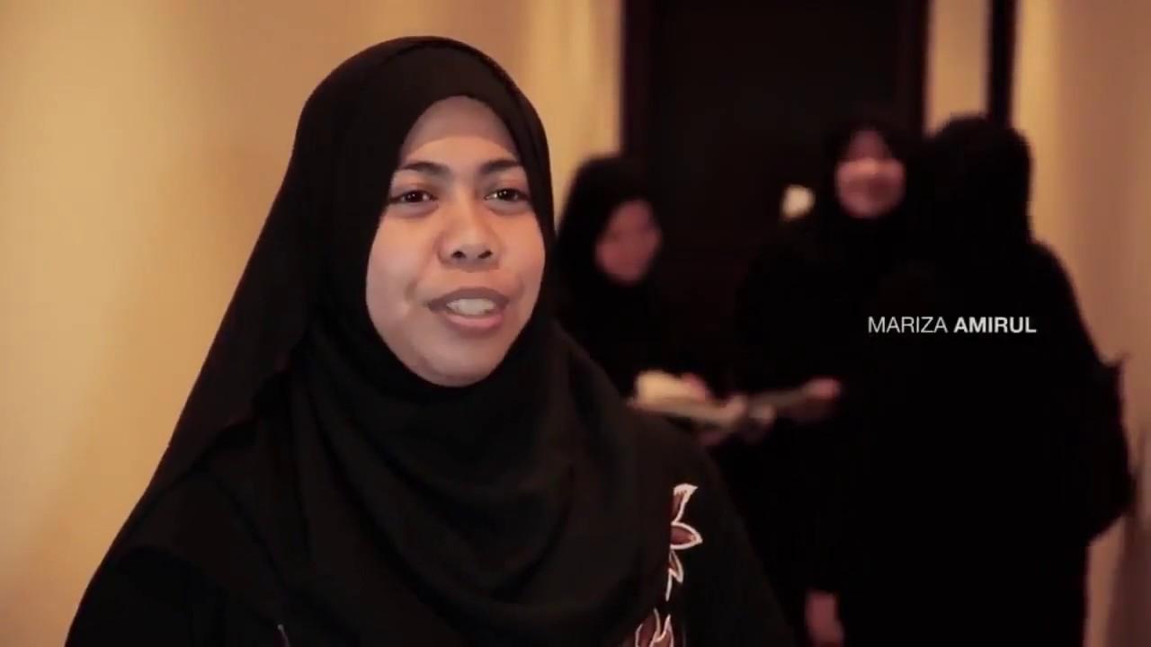 Mistre hijab || #1