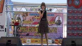 "Lucan Denisa Stefania-I will always love you  ""PORTATIVUL CU STELUTE"" Pitesti 2012"