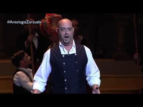 Nueva Antología de la Zarzuela - Palacio Euskalduna (Bilbao) - 20 de Septiembre, 20:00