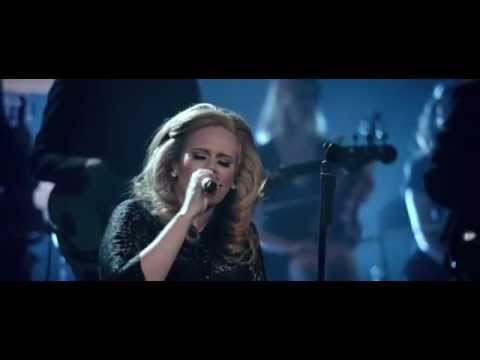 Adele  One and Only  at The Royal Albert Hall