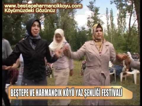Beştepe Harmancık Yaz Festivali 8.Kısım