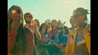 Wiz khalifa Something New (official video)