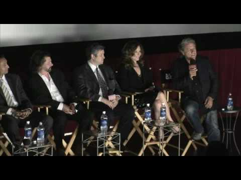 BSG - LA Times Envelope Screening, June 4th 2009 PART 5