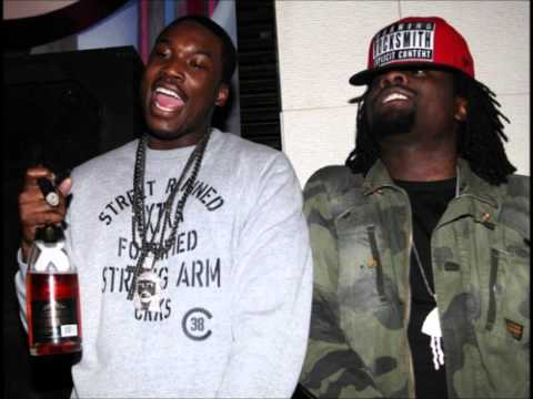 Meek Mill ft Wale - Motto Freestyle Music Videos