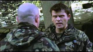 Ultimate Force 4x01 Changing of the Guard