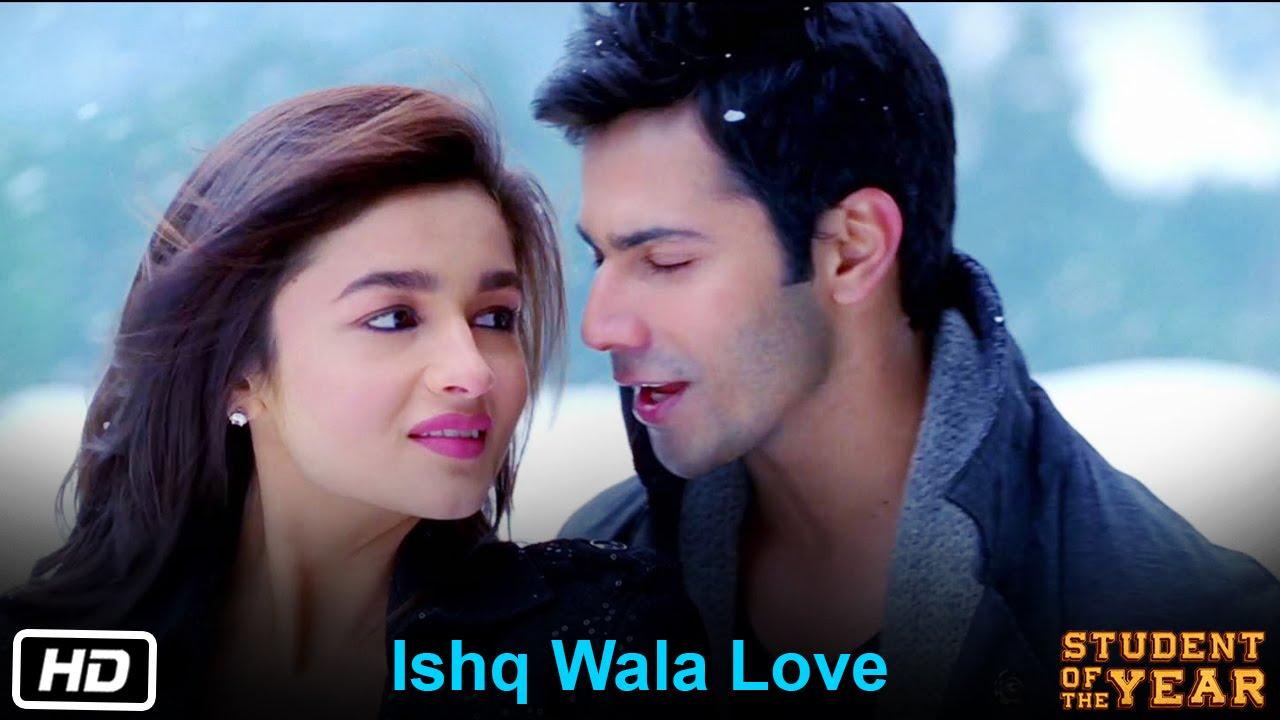 ... The Year - The Official Song - Sidharth Malhotra, Alia Bhatt - YouTube