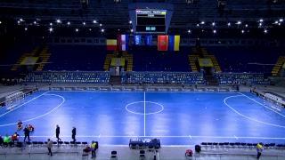 Черногория : Бельгия