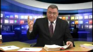 Visit http://WatchmanVideoBroadcast.com/ - Topics: Bible Interpretation; Government Intervention; Threats to Kill Obama; The Wailing Wall, Weight Loss Tweets ... and Much More!