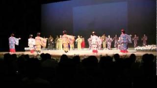 沖縄民謡ー守礼の島・上等小節